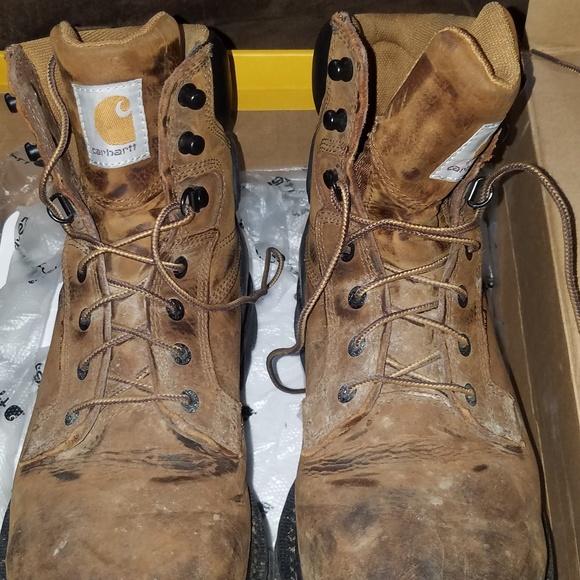 Carhartt Shoes | Carhartt Mens Work